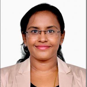 Dr. Preethi Jeyaraman
