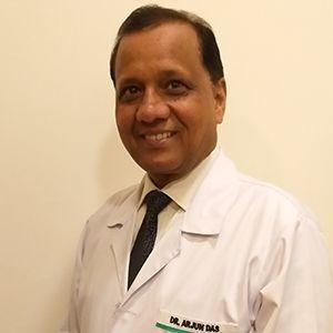 Dr. Arjun Dass