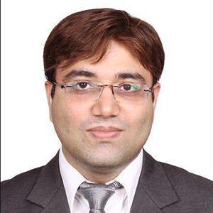 Dr. Karan Baveja