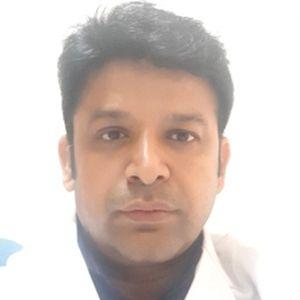 Dr. Suhail Naseem Bukhari