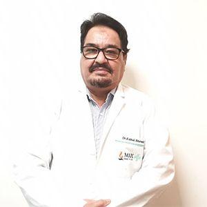 Dr. Eqbal Ahmed