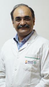 Dr. Abhishek Deo