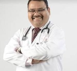Dr. Ajay Kumar Gupta