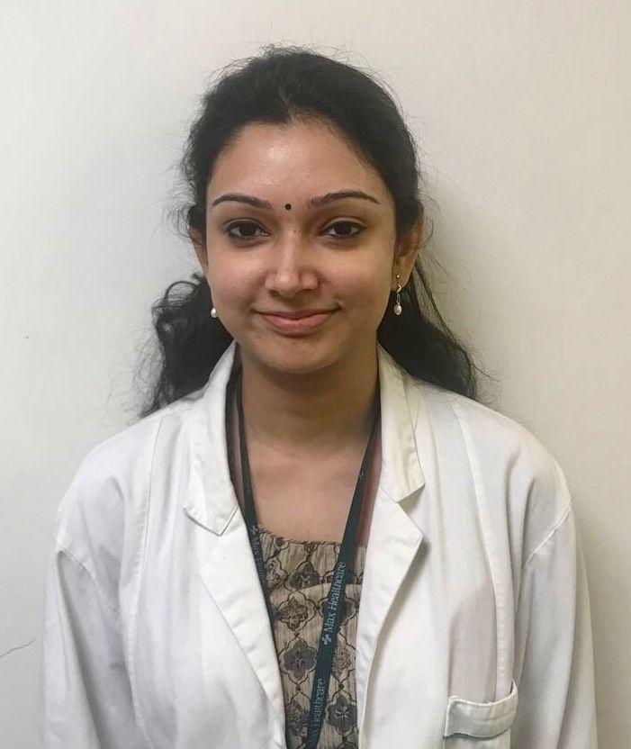 Dr. Anupriya Sircar