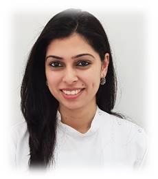 Dr. Arshia Kapoor