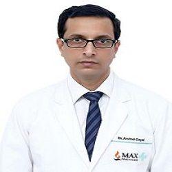 Dr. Arvind Kumar Goyal