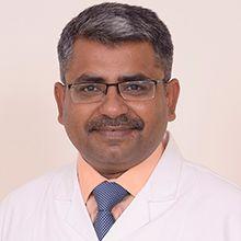 Dr. Ayush Dhingra