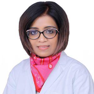 Dr. Bhavna Banga