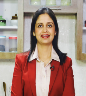 Dr. Manjari Chandra
