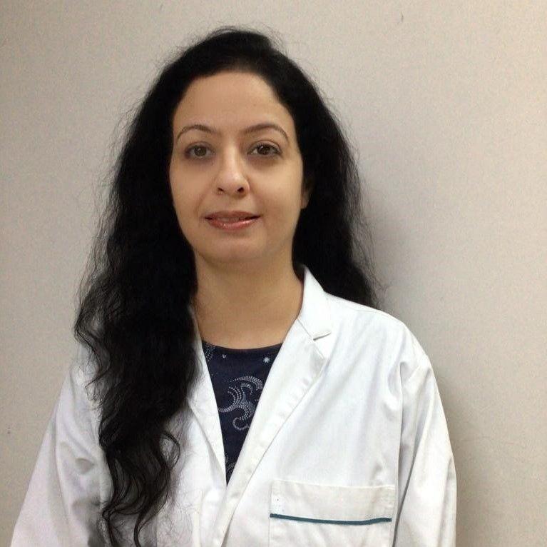 Dr. Charu Naithani