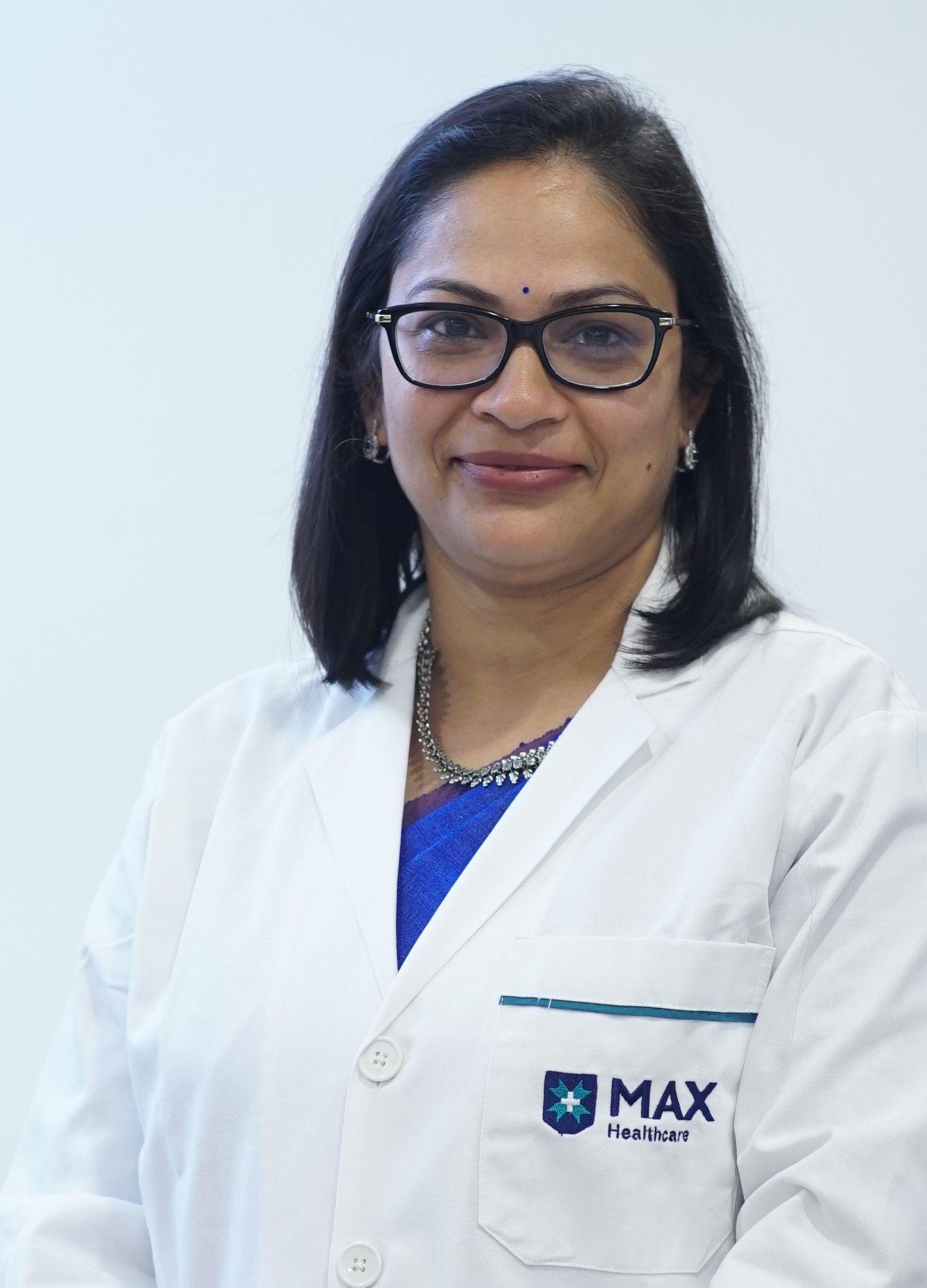Dr. Aseemita Debata