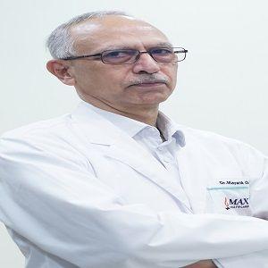 Dr. Mayank Chawla