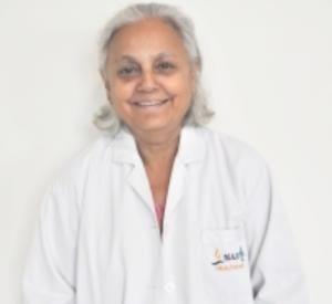 Dr. Pramila Sharma
