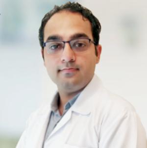 Dr. Aditya Banta