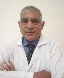 Dr. (Col) V.P. Singh