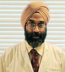 Dr. Ajit Man Singh