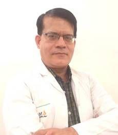 Dr. Ashutosh Tripathi