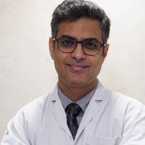 Dr. Asit Arora