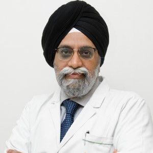 Dr. Darpreet Singh Bhamrah