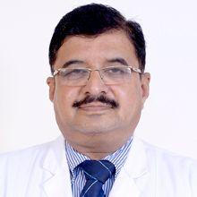Dr. (Col) Kumud Rai