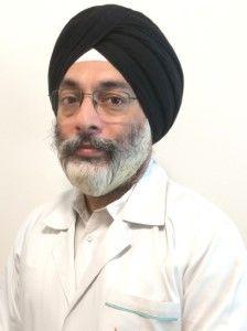 Dr. Manmohan Singh Bedi
