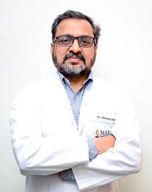 Dr. Neeraj Goyal