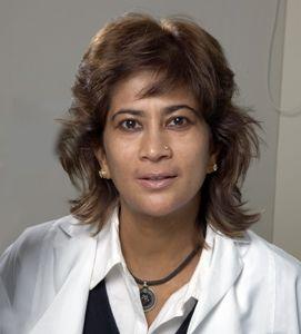 Dr. Poonam Das