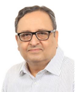 Dr. Pramod Kumar Julka