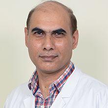 Dr. Puneet Tyagi