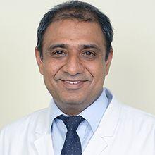 Dr. Punish Sadana