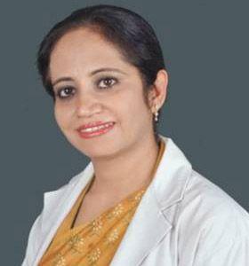 Dr. Shalini Chawla Khanna