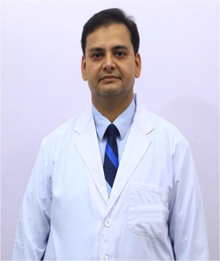 Dr. Tarique Naseem