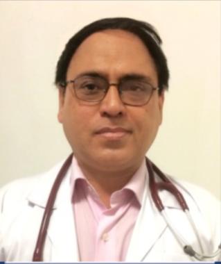 Dr. Amarjit Singh