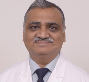 Dr. Ajay Mittal