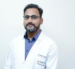 Dr. Amit Kumar Srivastava