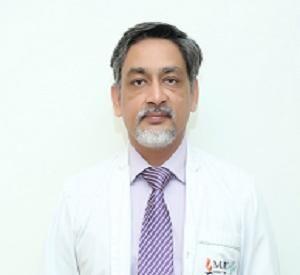 Dr. Amitabh Goel