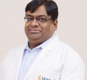 Dr. Anand Kumar Saxena