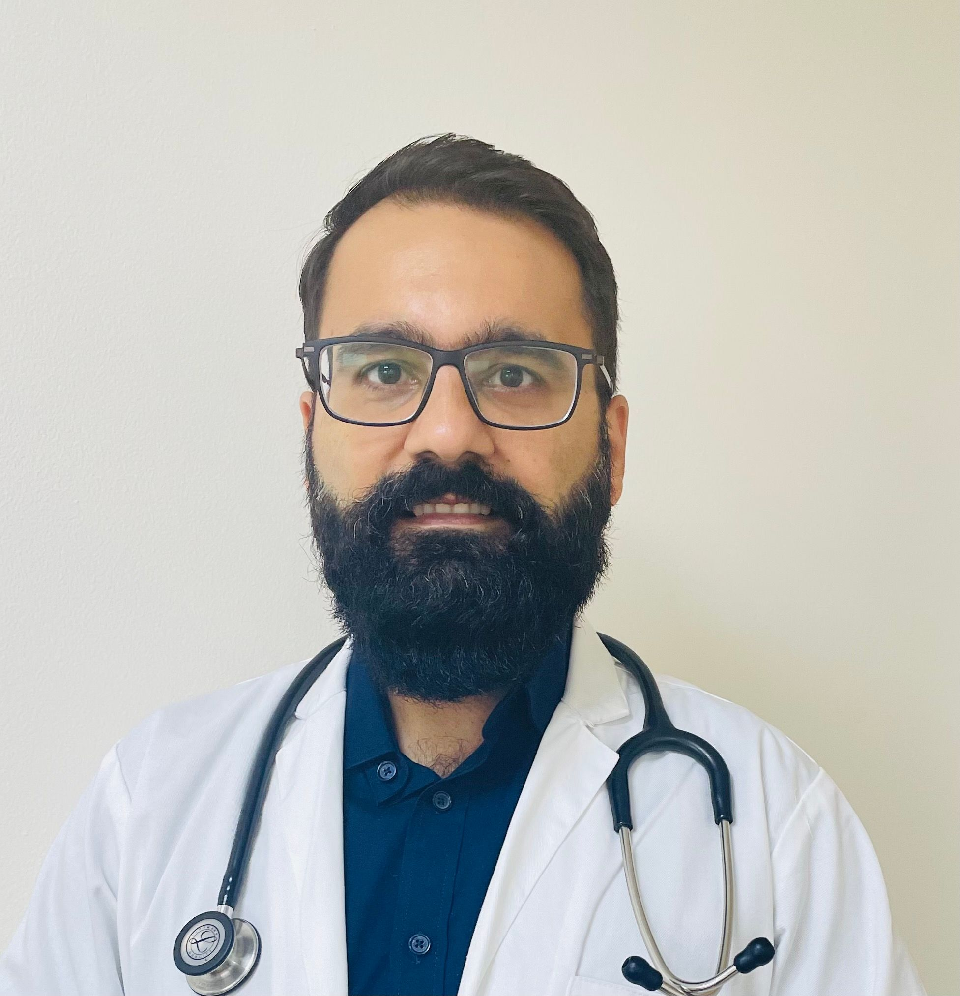 Dr. Ankit Bhatia