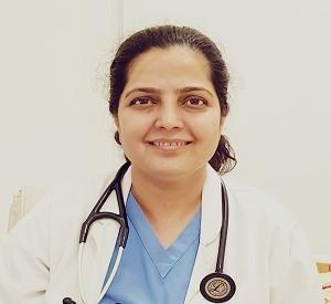 Dr. Anupam Goel
