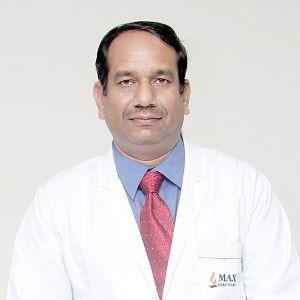 Dr. Anurag  Kumar