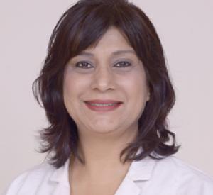Dr. Anusuya Sharma