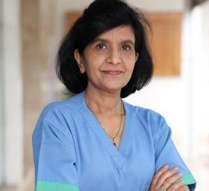 Dr. Aparna Sinha