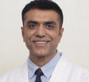 Dr. Arpinder Singh Gill