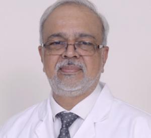Dr. Arun Puri