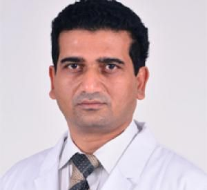 Dr. Ashish Sao