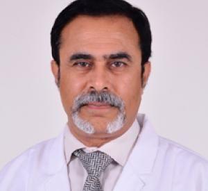 Dr. Ashok Grover