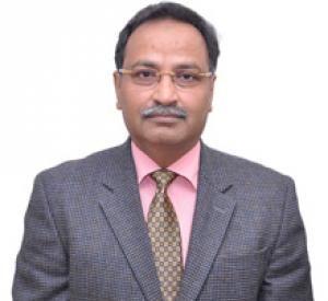 Dr. Ashok Gupta