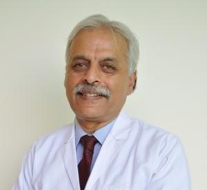 Dr. Ashwini K. Setya