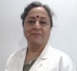 Dr. Bela Makhija