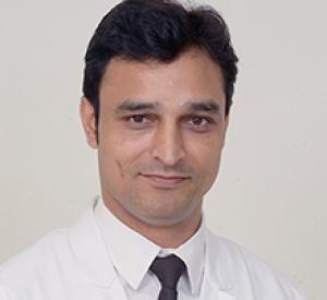 Dr. Bharat Kotru